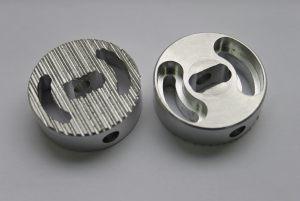 Токарная обработка алюминия
