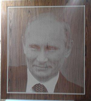 Фрезеровка ЛДСП